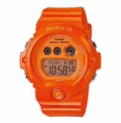 Casio Baby-G Watch BG 6902 4BDR