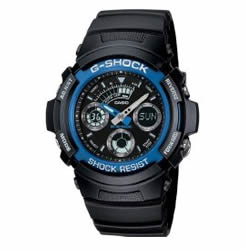 Casio Watch Aw 591 2ADR