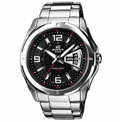 Casio Watch Edifice Men EF 129D 1AV