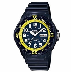 Casio Watch MRW200HC 2BV