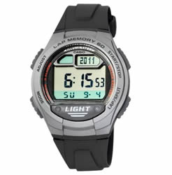 Casio Watch W734 1AV