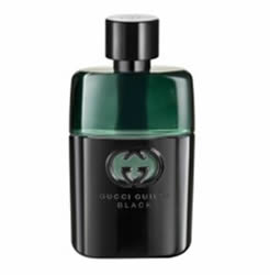 Gucci Guilty Black Homme Edt Spray 90ml