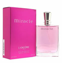 Lancome Miracle Edp Spray 100ml