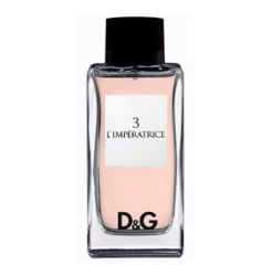 d g no3 l 39 imperatrice edt spray 100ml. Black Bedroom Furniture Sets. Home Design Ideas