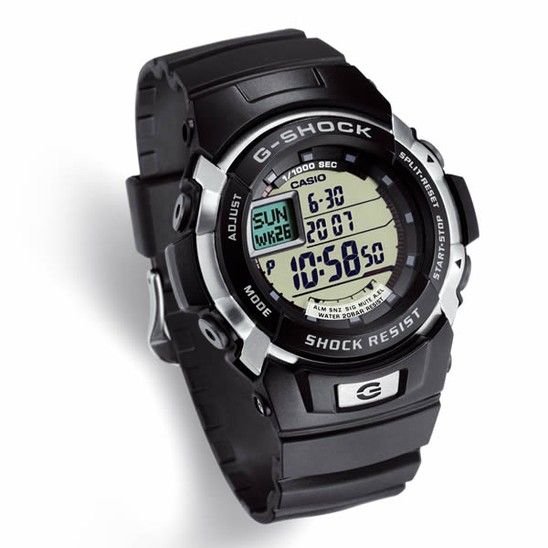 G-shock G7700 Review