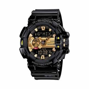 Casio Watch G-Shock Men GBA400 1A9