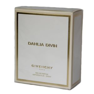 Givenchy Dahlia Divin Edp Spray 75ml