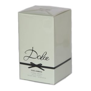 Dolce & Gabbana Floral Drops Edt Spray 75ml