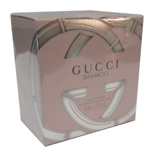 Gucci Bamboo Edp Spray 75ml