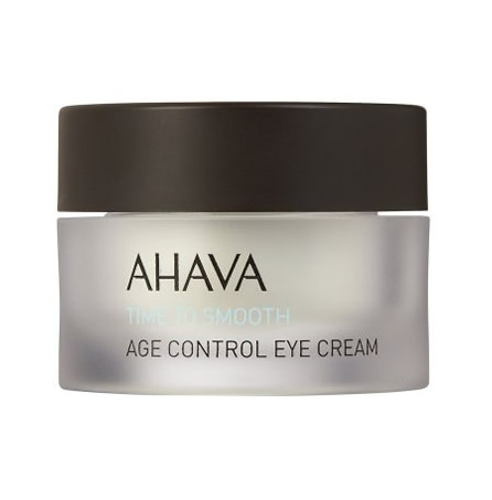 Time To Smooth Age Control Eye Cream 15ml