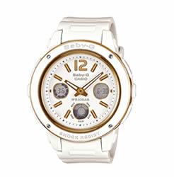 Casio Baby-G Watch BGA 151 7BDR