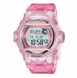 Casio Baby-G Watch BG 169R 4DR