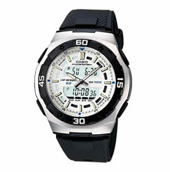 Casio Watch AQ 164W 7AVDF