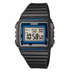 Casio Wrist Watch W 215H8AVDF