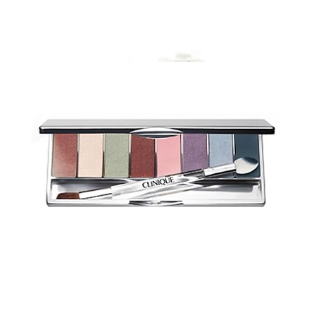 Clinique Eyes to Go 8 Shade, EyeShadow Palette
