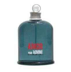 Cacharel Amor Homme Edt Spray 75ml