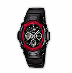 Casio Wrist Watch  AW 591 4ADR