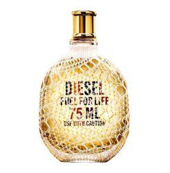 Diesel Fuel For Life For Women EDP Spray 75ml 2.5oz