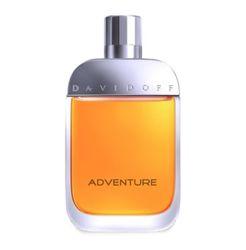 Davidoff Adventure Edt Spray 100ml 3.4oz