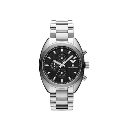 Emporio Armani Chronograph Watch for Men AR5957