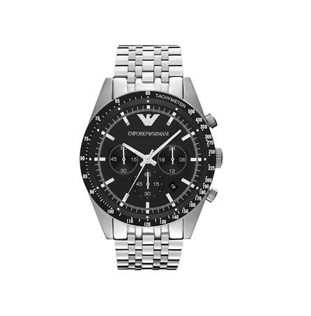 Emporio Armani Chronograph Watch for Men AR5988
