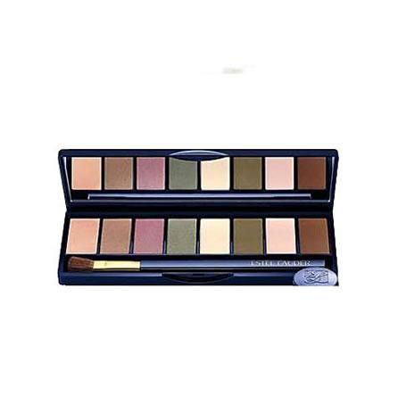 Estee Lauder 8 Shade MakeUp Palette