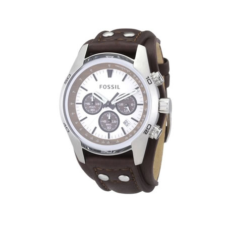 Fossil Watch CH2565 for Men
