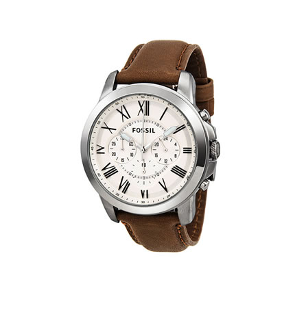 Fossil Watch FS4735 for Men