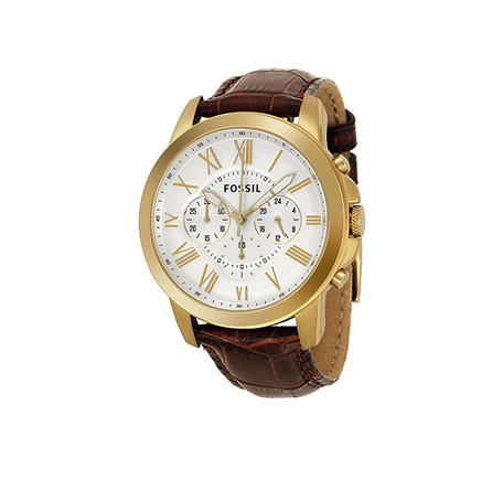 Fossil Watch FS4767 for Men