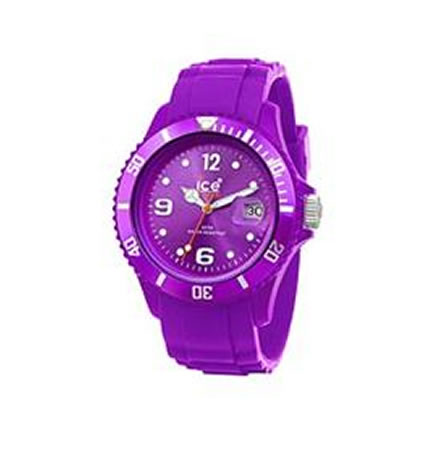 Ice Watch Sili Purple Unisex