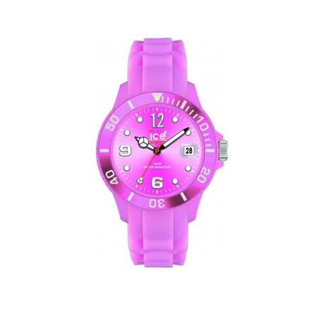 Ice Watch Sili Purple Small for Women