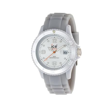 Ice Watch Sili Silver Watch Unisex