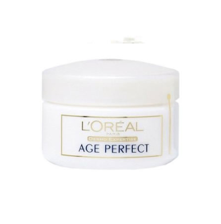 L'Oreal Age Perfect Day Cream for Sagging and Age Spots 50ml