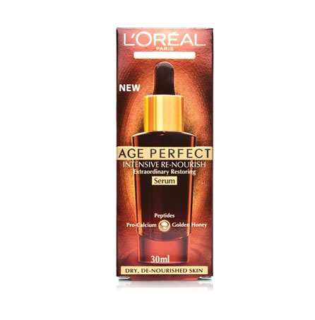 L'Oreal Age Perfect Intense Serum 30ml
