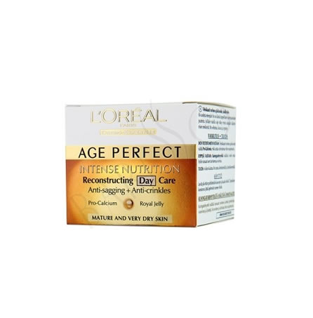 L'Oreal Age Perfect Intense Day Cream 50ml