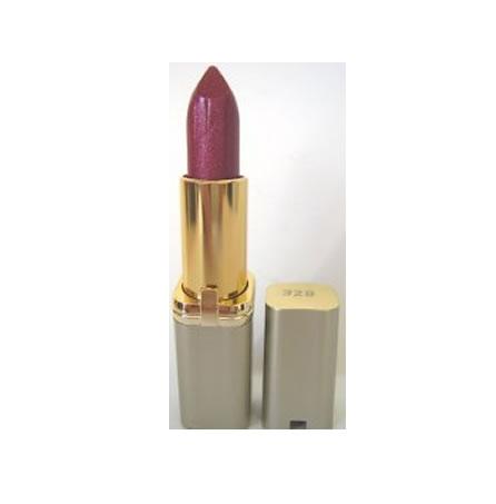 L'Oreal Lipstick Shine Crystal Violet #328