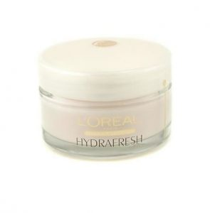 L'Oreal Hydrafresh Gel for Dry Skin 50ml