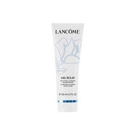 Lancome Gel Eclat Clarifying Cleanser Foam 125ml