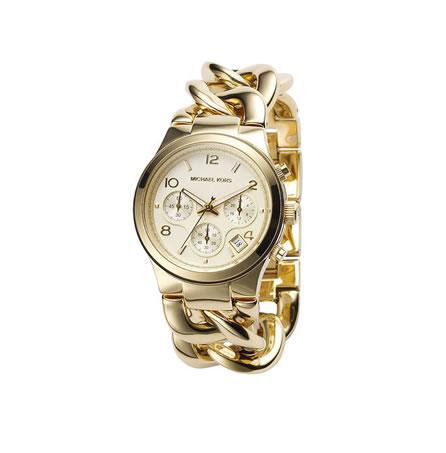 Michael Kors Chronograph Watch MK3131 for Women