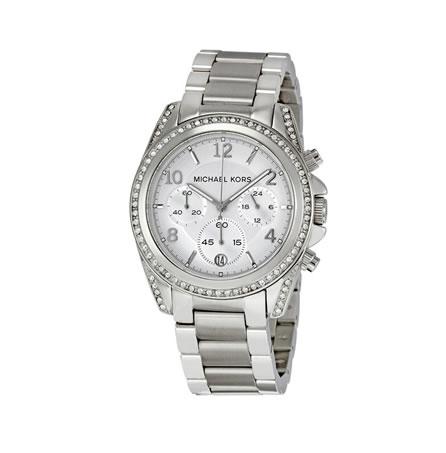 Michael Kors Chronograph Watch MK5165 for Women