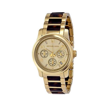 Michael Kors Chronograph Watch MK5659 for Women
