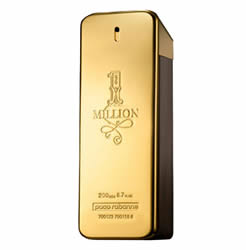 Paco Rabanne One Million Edt Spray 200ml