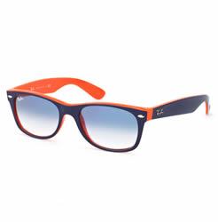 Ray Ban Sunglasses 2132 789/3F 52