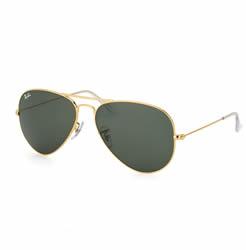 Ray Ban Sunglasses 3025 L0205 58/14