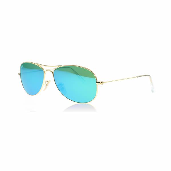 Ray Ban Sunglasses 3362 112/17 59
