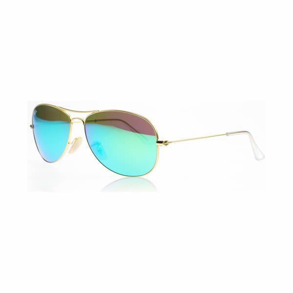 Ray Ban Sunglasses 3362 112/19 59