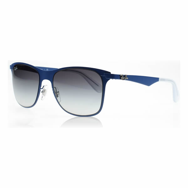 Ray Ban Sunglasses 3521 161/8G 52