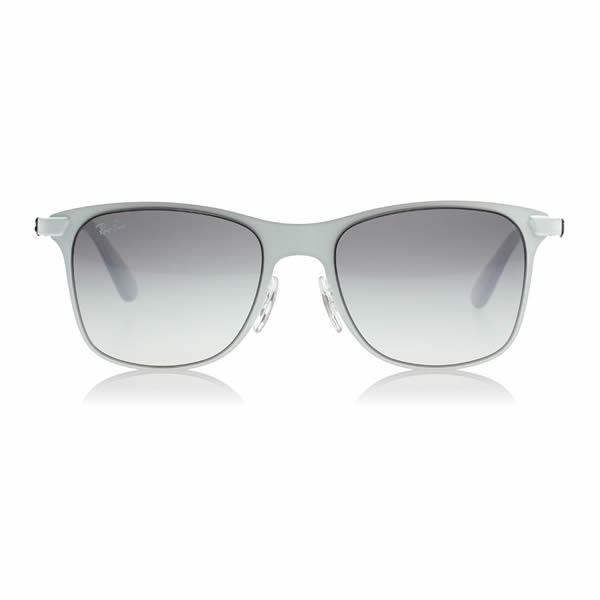 Ray Ban Sunglasses 3521 163/11 52