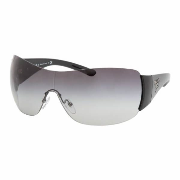 Prada Sport Sunglasses 22MS 1AB3M1