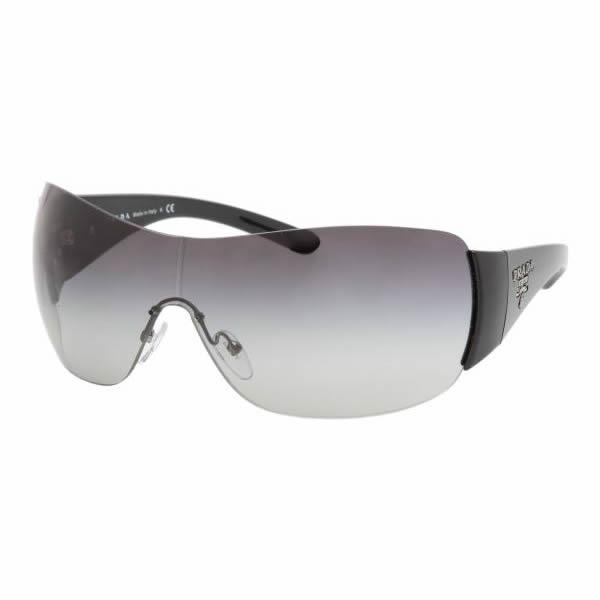 Prada Sport Sunglasses 22MS 1AB3M1